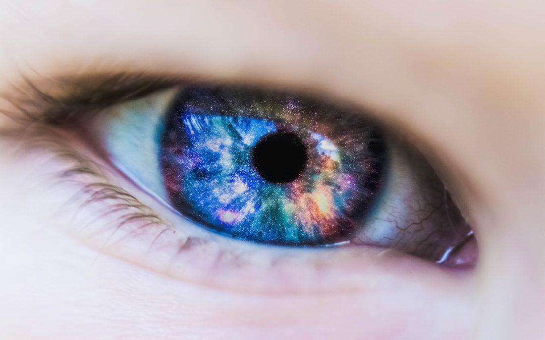 Lentes de contacto con zoom ¿El futuro de la contactología?