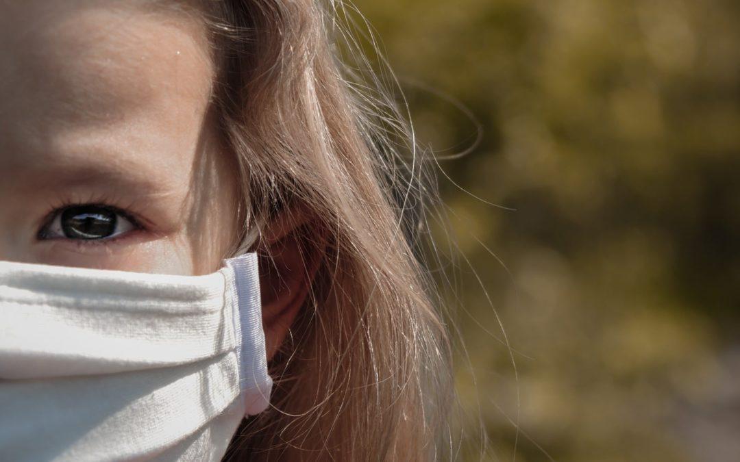 Buenos hábitos para la visión durante la crisis sanitaria