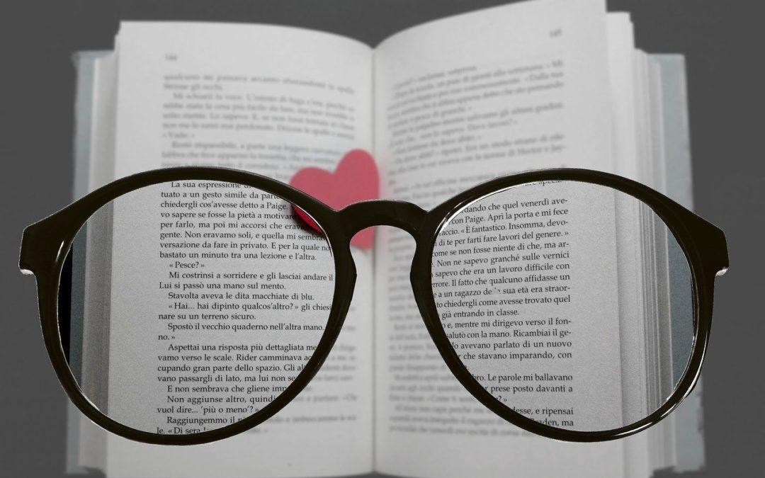 ¿Problemas de visión cerca de los 40? ¿Qué podemos hacer?