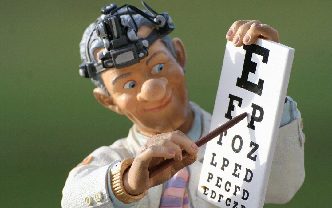 Preocupación por el deterioro de la salud visual
