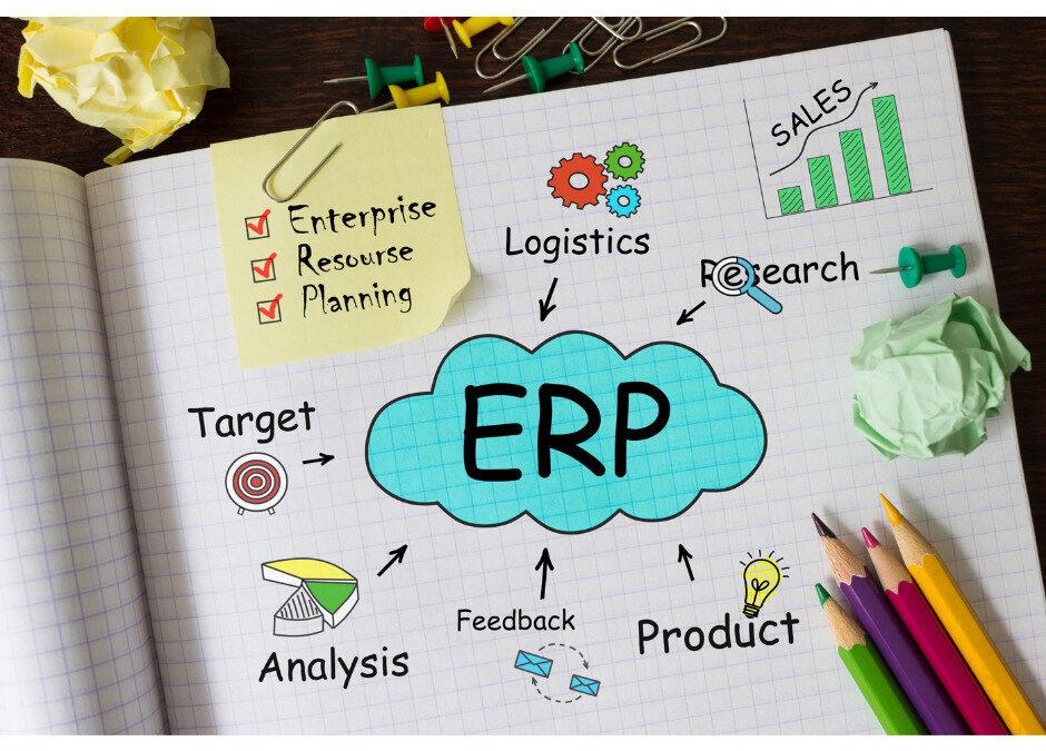 Optimizar al máximo nuestro sistema ERP (1)