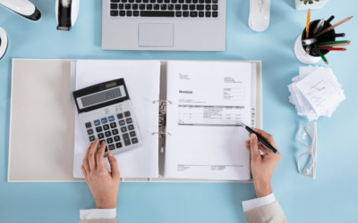 Tipos de facturas: Facturas simplificadas y facturas completas